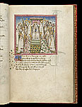 Edmund's coronation
