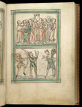 Ascension and Martyrdom of Edmund