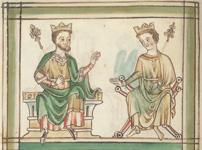 Edward the Confessor, Edward the Martyr (?)