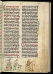 Falcon of Kildare and the Gospels of Kildare