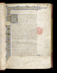 Royal  15 C. xv, f. 2
