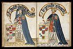 Sanset Dabrichecourt and Prince Edward