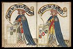 Earl of Warwick and Lord Stafford