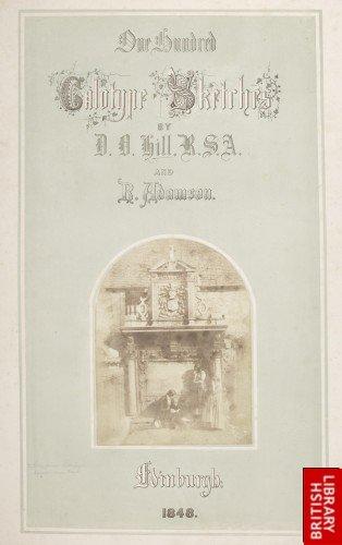 Grayfriars - Edinburgh, Edmonstone's tomb.  [Title page]