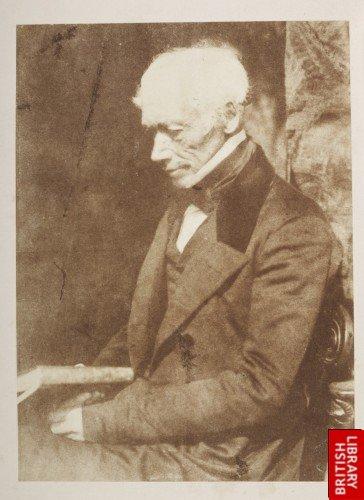 George Combe Esq.