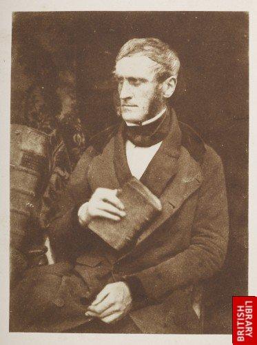 J. Maitland Macgill Crighton Esq. ...