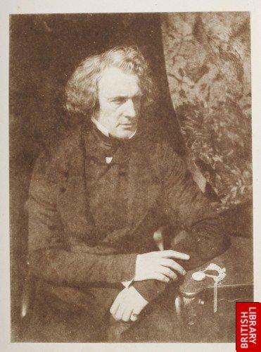 Sir John McNeill.