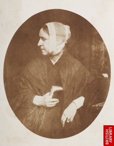 My sister Mary - Mrs. Watson.