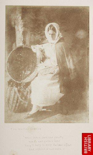Elizabeth Johnston Newhaven.