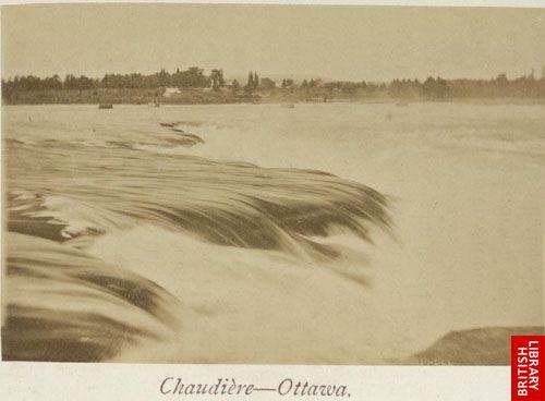 Chaudi�re - Ottawa.