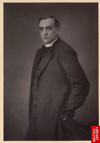 George Henry Stanton, Bishop of North Queensland.