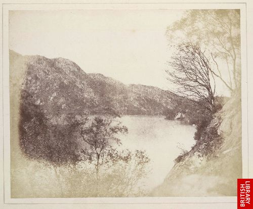 Loch Katrine.