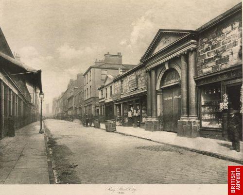 King Street, City (1868).