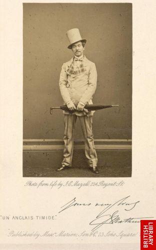 Mr. Charles James Mathews.   [