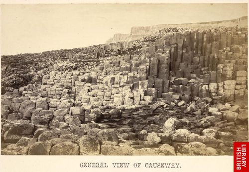 General view of Causeway.