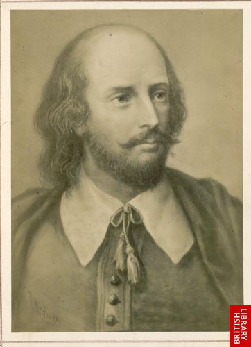 [William Shakespeare]