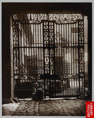 102, Leadenhall Street. 1878.