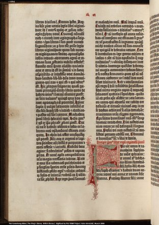 Copy on paper vol 1 folio 129v