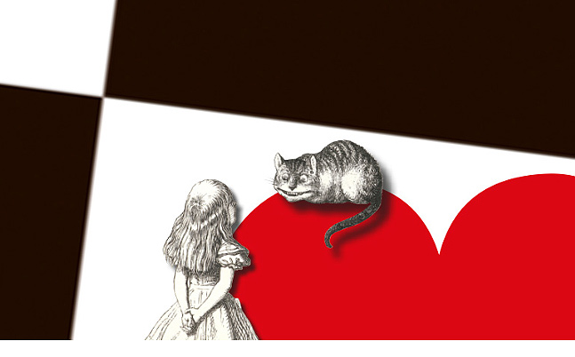 Play adaptation of Alice in Wonderland - The British Library