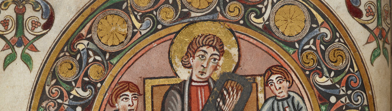 Music in Anglo-Saxon England