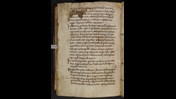 Anglo Saxon Chronicle C