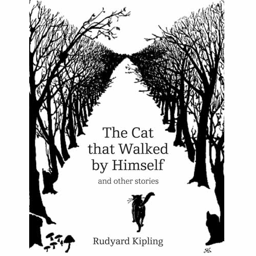The Cat Who Walked by Himself book image