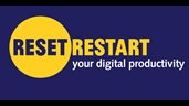 Reset Restart your digital productivity