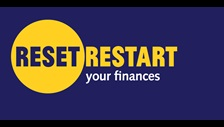 Reset Restart your finances