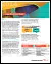 2014 Global workforce study: at a glance