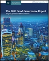 The 2016 good governance report: the great governance debate continued