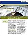 The 21st century bank: culture change in financial services