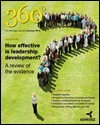 360°: the Ashridge journal. Summer 2010 issue.