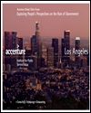 Accenture global cities forum - Los Angeles: exploring people's perspectives on the role of government