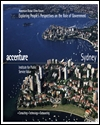 Accenture global cities forum - Sydney: exploring people's perspectives on the role of government