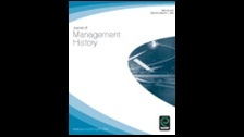Activist manager: the enduring contribution of Henry S. Dennison to management and organization studies