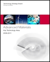 Advanced materials: technology strategy 2008-2011