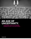 An age of uncertainty: young people's views on the challenges of getting into work in 21st century Britain