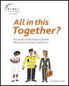 All in this together? An audit of the impact of the downturn on the workforce