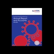 Annual report and accounts 2013-2014