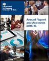 Annual reports and accounts 2015-2016