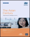 The Asian century: opportunities and challenges for the UK