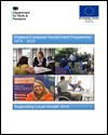 BEISC european social fund 2014 to 2020 case study booklet