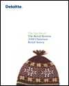 The big freeze: the retail review 2008 Christmas retail survey