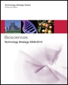 Biosciences: technology strategy 2009-2012