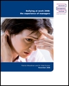 Bullying at work 2008: the experience of managers: summary
