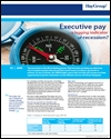 CEO pay: a lagging indicator of recession?
