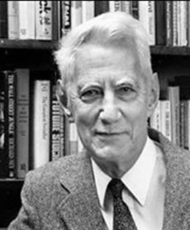 Claude Shannon: Information theory thinker