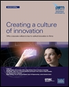 Creating a culture of innovation: why corporate culture is key to radical innovation in firms