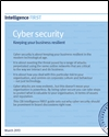 Cyber security: keeping your business resilient