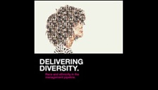 Image of delivering diversity cover
